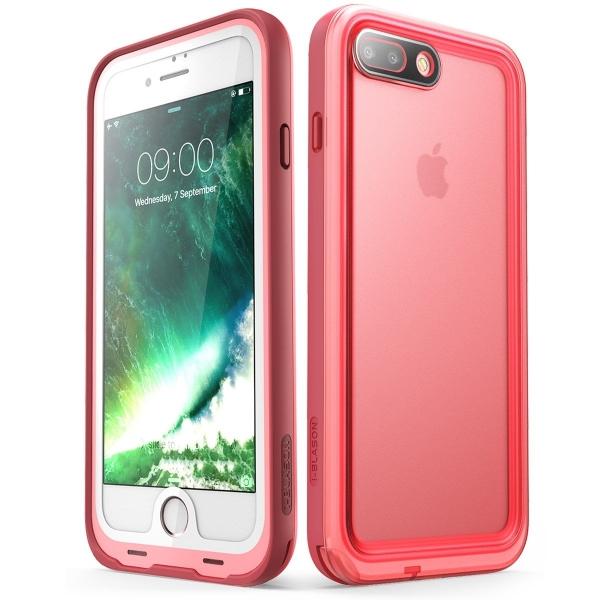 i-Blason iPhone 7/8 Plus Aegis Su Geçirmez Kılıf
