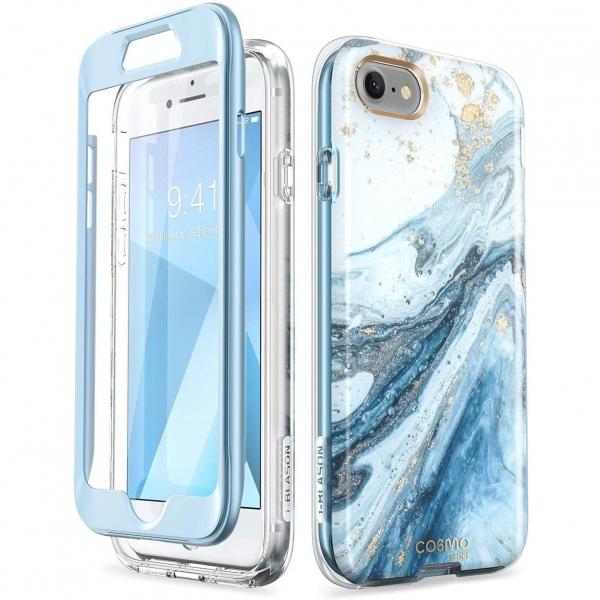 i-Blason iPhone SE Cosmo Serisi Kılıf (2. Nesil)