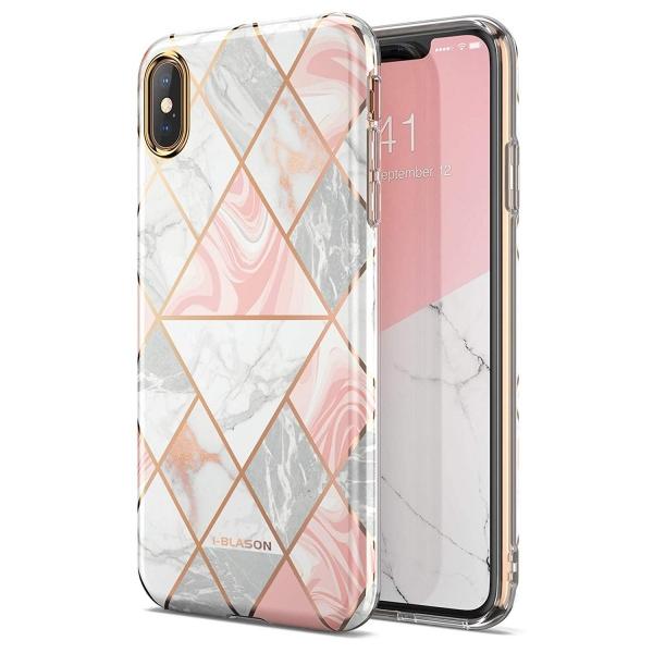 i-Blason iPhone XS / X Cosmo Lite Serisi Kılıf
