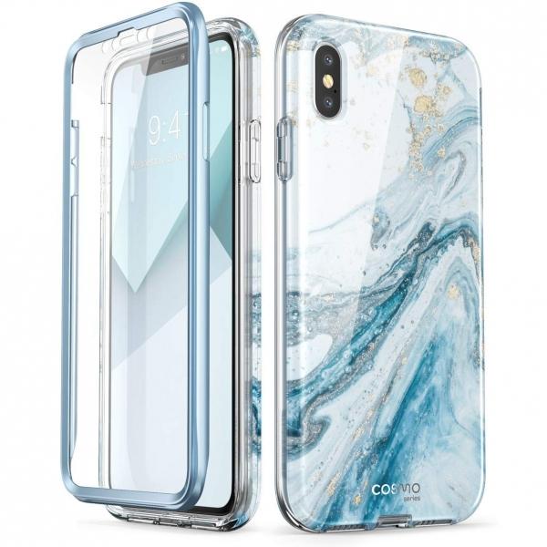 i-Blason iPhone XS / X Cosmo Serisi Kılıf