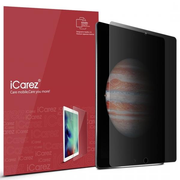 iCarez iPad Pro Ekran Koruyucu Film (12.9 inç)