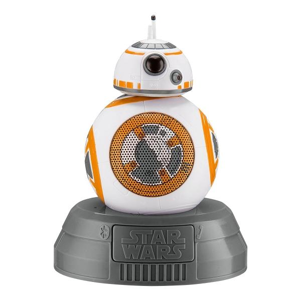 iHome Star Wars BB-8 Bluetooth Hoparlör