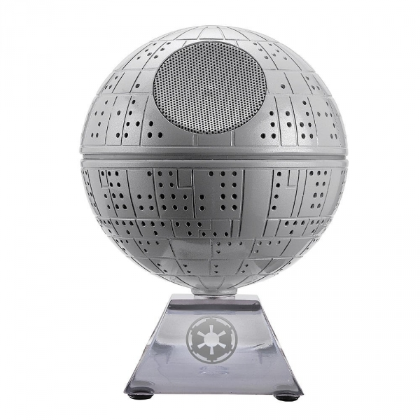 iHome Star Wars Death Star Bluetooth Hoparlör