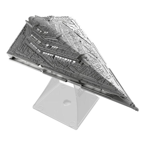 iHome Star Wars Star Destroyer Bluetooth Hoparlör (640ML Ses)