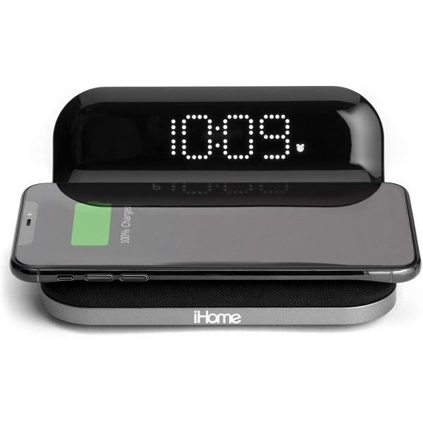 iHome iW18 Compact Digital Çalar Saat