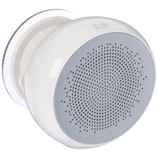 iLuv Aud Shower Suya Dayanıklı Hoparlör