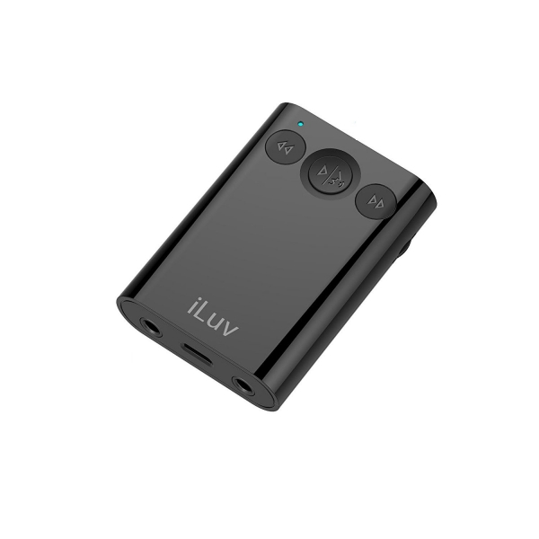 iLuv Bluetooth Stereo Alıcı