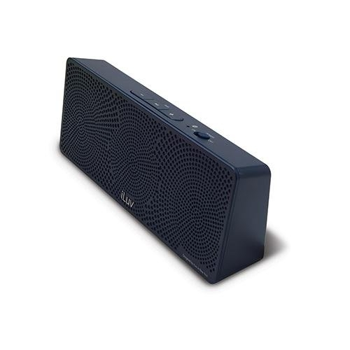 iLuv MobiTour Kablosuz Bluetooth Hoparlör