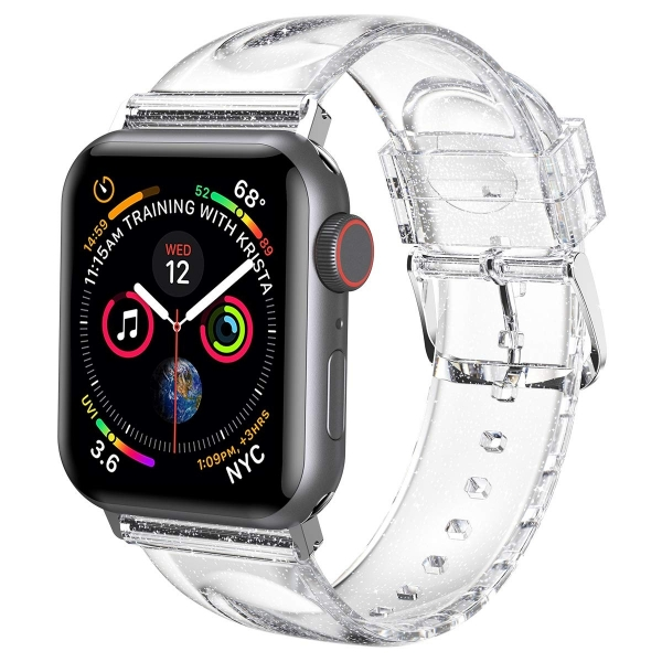 iiteeology Apple Watch Simli Kayış (38mm/40mm)