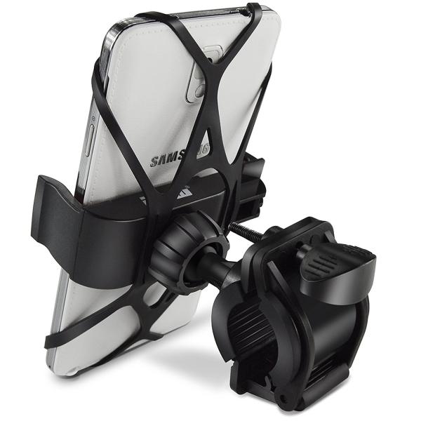 ipow Bisiklet ve Motorsiklet için Standart Telefon Tutucu