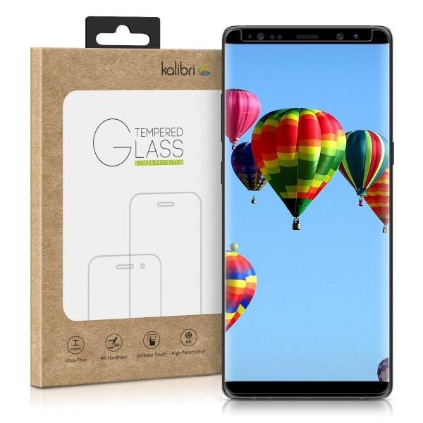 kalibri Galaxy Note 8 3D Cam Ekran Koruyucu
