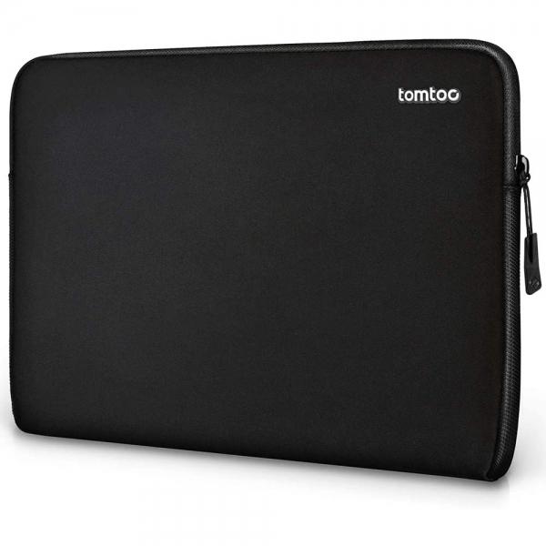 tomtoc A11 İnce Laptop Çantası (15.6 inç)