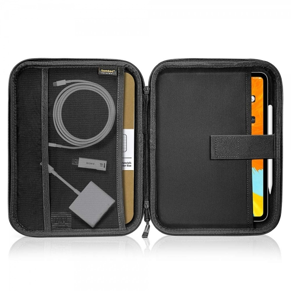 Tomtoc Portfolio Lite Düzenleyici Çanta (11 inç)