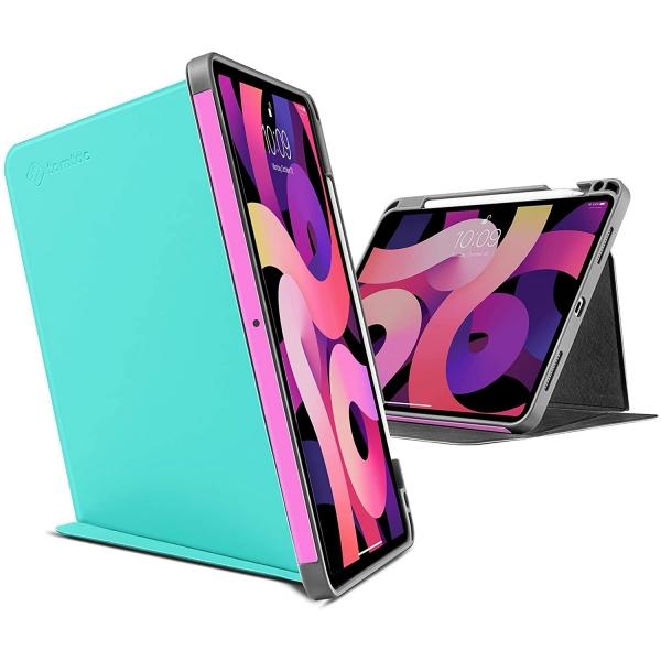 Tomtoc iPad Air 4 Kalem Bölmeli Kılıf (10.9 inç)