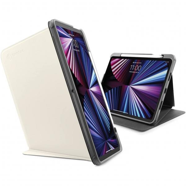 tomtoc iPad Pro Kalem Bölmeli Kılıf (11 inç)(3.Nesil)
