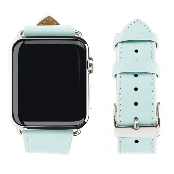 top4cus Apple Watch Deri Kayış (38mm)