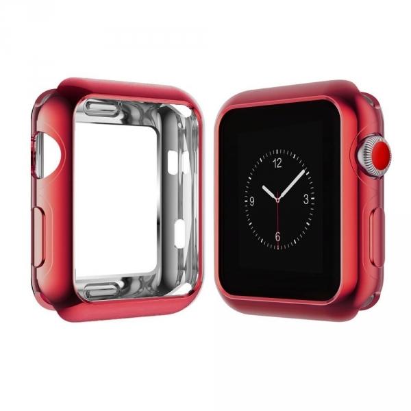 top4cus Apple Watch Silikon Kılıf (42mm)