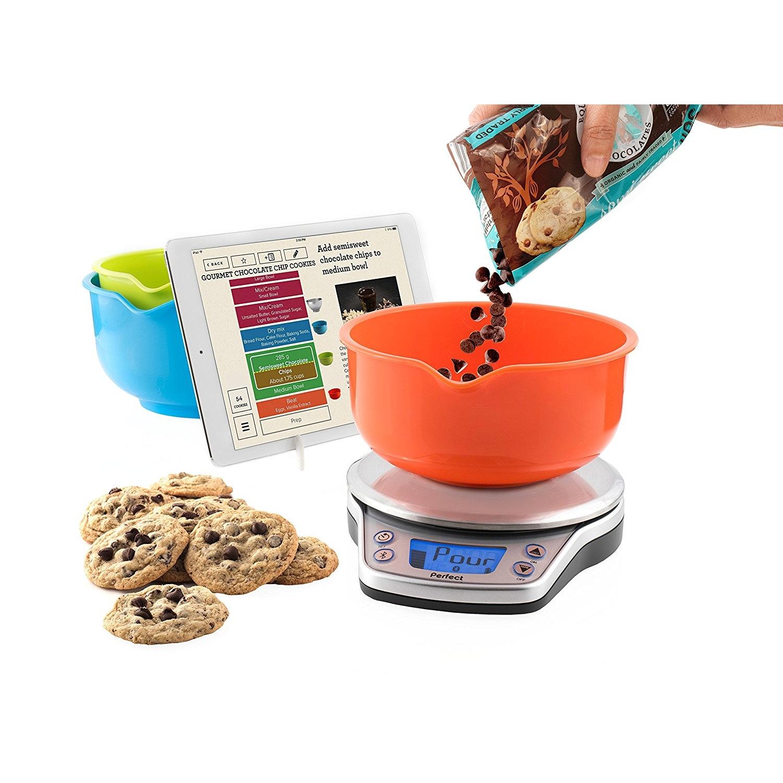 Perfect bake pro mutfak in ak ll l ek for Perfect kitchen pro scale