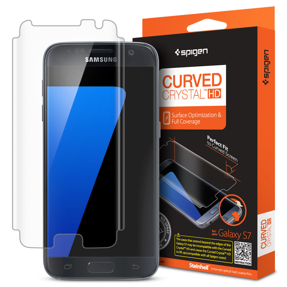 plan that spigen curved crystal hd screen protector for galaxy s7 Gondane technophile and