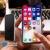 Maxboost iPhone X Privacy Siyah Temperli Cam Ekran Koruyucu (3 Adet)